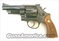 "Smith & Wesson M-28-2 4"" 357 mag Highway Patrol  Guns > Pistols > Smith & Wesson Revolvers > Full Frame Revolver"