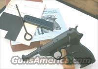 Walther P.38 Post War 9mm, No Import Mark  Guns > Pistols > Walther Pistols > Post WWII > Large Frame Autos