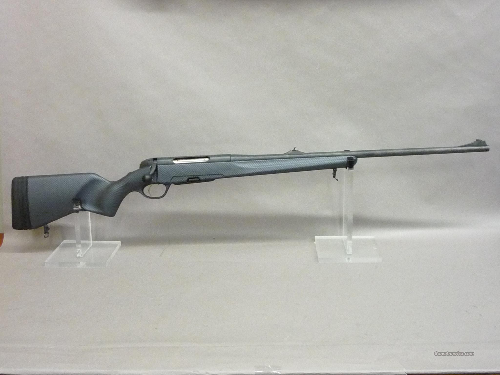 Steyr 7mmRemMag Carbon Fiber Pro Hunter Hybrid  Guns > Rifles > Steyr Rifles