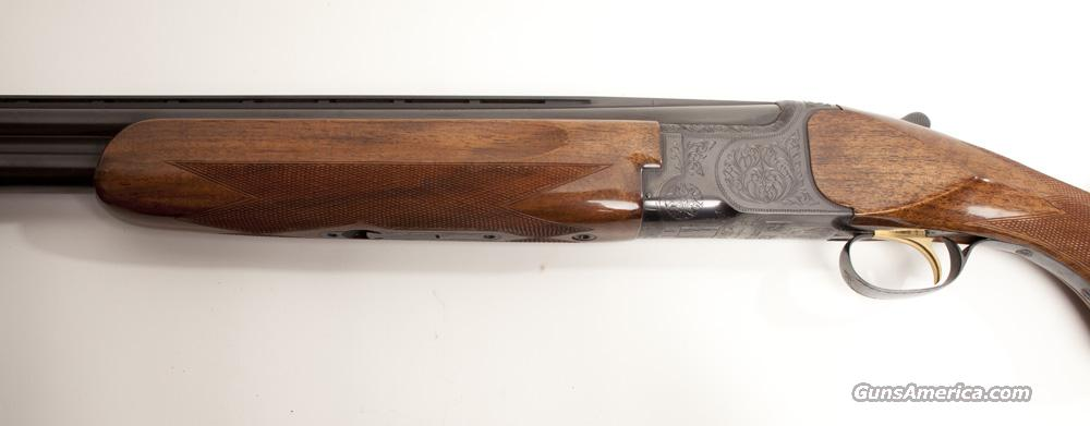 Charles Daly 12ga over/under shotgun by Miroku  Guns > Shotguns > Charles Daly Shotguns > Over/Under