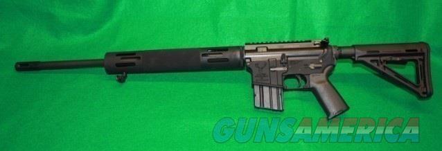 "Stag Arms Stag15 450Bushmaster 20"" MagPul New $999 NIB  Guns > Rifles > Stag Arms > Complete Rifles"