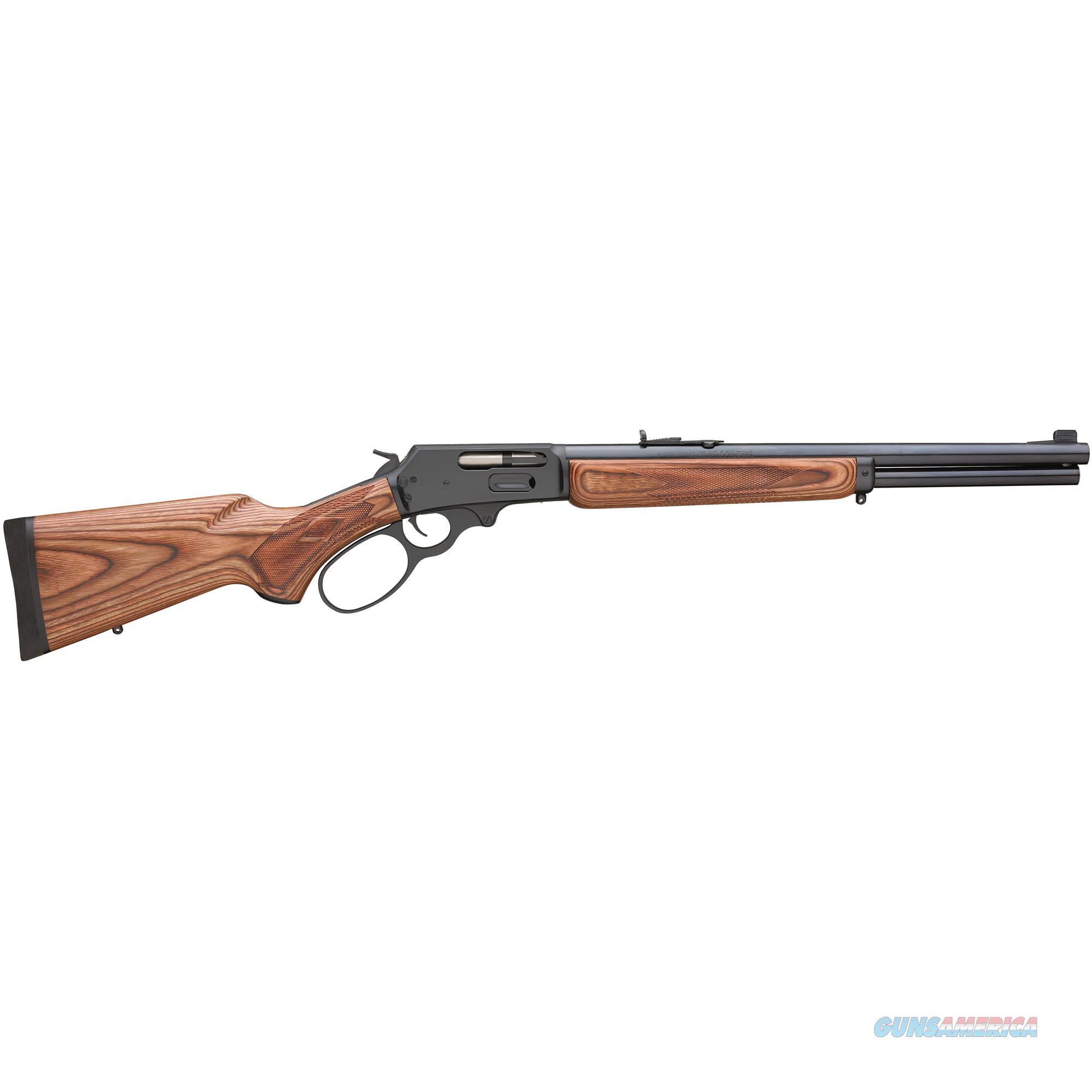 """Marlin 1895GBL Big Loop Lever Action 45-70 18.5"""" barrel 6+1 cap $695 NIB  Guns > Rifles > Marlin Rifles > Modern > Lever Action"""