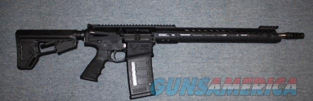 "Stag Arms Stag-10 7.62 Nato 18"" Fluted SS Barrel $1499  Guns > Rifles > Stag Arms > Complete Rifles"