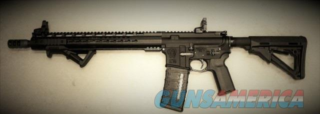 Spikes Tactical PHU Joker Custom AR15 Rifle .223 Wylde NIB $1099  Guns > Rifles > Spikes Tactical Rifles