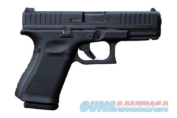 GLOCK 44 UA-44501-01 Newly Released 22LR 10rd Magazines $359  Guns > Pistols > Glock Pistols > 44