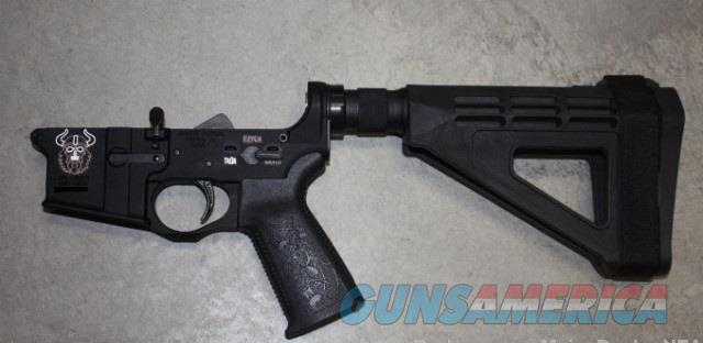 Spikes Tactical Viking Pistol and Rifle Lwrs Set NIB $675  Guns > Pistols > Spikes Tactical Pistols
