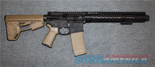 "Black Rain Custom SBR 10.5"" .223 Wylde **NFA ITEM***$1399 NIB  Guns > Rifles > B Misc Rifles"