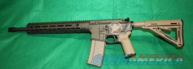 "Aero Precision US Army Limited Edition 16"" MagPul FDE Accy's $999  Guns > Rifles > Aero Precision > Aero Precision Rifles"