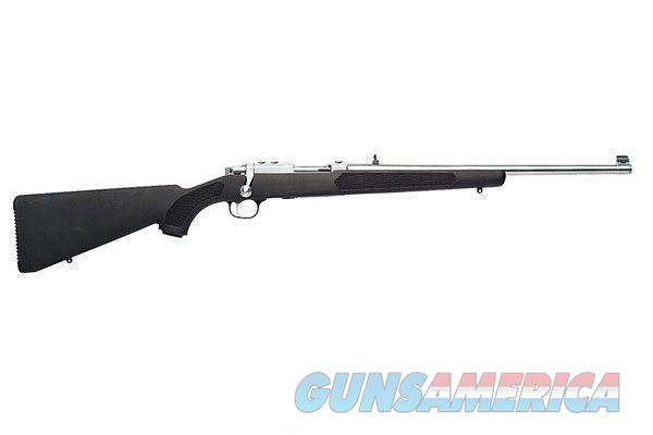 "Ruger 77/44 Stainless Steel Bolt Action  .44Mag 18.5"" 7402 NIB  Guns > Rifles > Ruger Rifles > Model 77"