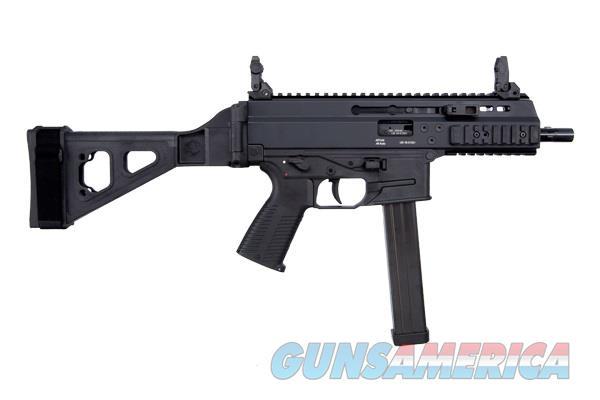 B & T  APC45 PRO w/Folding Brace 45acp SemiAuto 25rd Magzine $2550  Guns > Pistols > B Misc Pistols