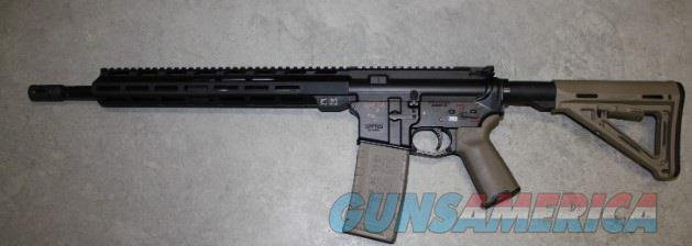"Tactical Solutions TS-15 .223Wylde 16"" MLOK Rail NIB $699  Guns > Rifles > Tactical Rifles Misc."