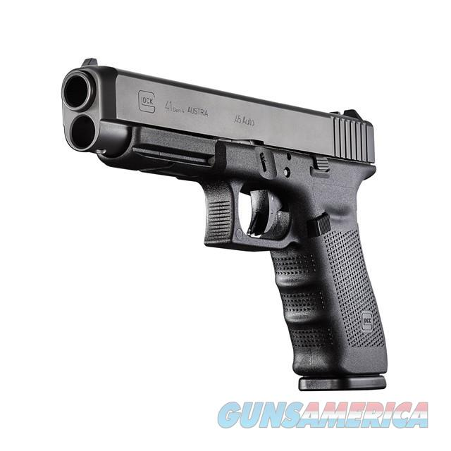 "GLOCK 41 45ACP PG-41301-03 5.3"" Adj Sts $597 NIB   Guns > Pistols > Glock Pistols > 41"