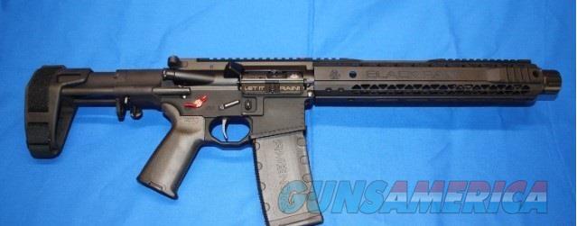 "Black Rain BRO-15 Collapsable Pistol 10.5"" SB Tactical Brace $1399  Guns > Pistols > B Misc Pistols"