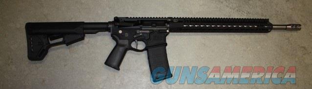 """Spikes Billet Gen 2 18"""" 3-Gun Shoot Rifle MagPul Accys $1599  Guns > Rifles > Spikes Tactical Rifles"""