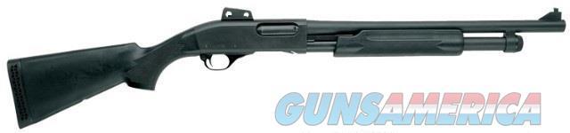 Interstate Arms IAC 982 Police 12ga Pump 4+1 Cap $199  Guns > Shotguns > Interarms Shotguns