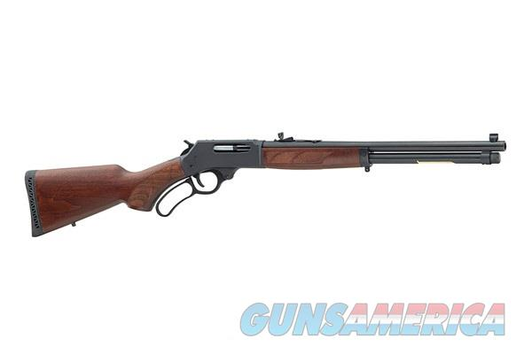"""Henry H010 45/70 Lever Action 18.43"""" Barrel 4+1 Cap $749 Free Freight  Guns > Rifles > Henry Rifle Company"""