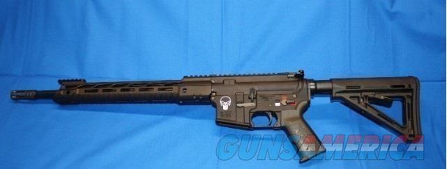 "Spikes Tactical ST-15 Punisher PCF Slim Line Rail 16"" 5.56 $949 NIB  Guns > Rifles > Spikes Tactical Rifles"