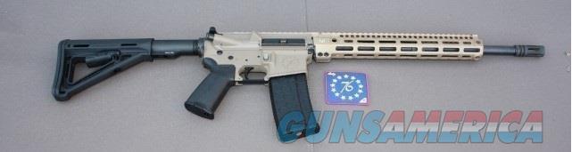 """Aero Precision AR-15 Betsy Ross FDE MagPul Accy's 5.56 16"""" $899  Guns > Rifles > Aero Precision > Aero Precision Rifles"""