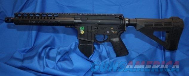 Spikes Tactical ST15 Pistol Pineapple Grenade .223 Wylde NIB $925  Guns > Rifles > Spikes Tactical Rifles