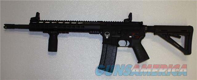 SPIKES Custom M4 .Rifle 223Wylde 1-8 twist MagPul Accys   Guns > Rifles > Spikes Tactical Rifles