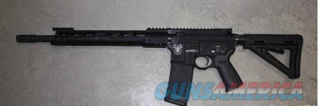 "Spikes Tactical ST-15 Viking PCF Rail 16"" Barrel 5.56 $949  Guns > Rifles > Spikes Tactical Rifles"