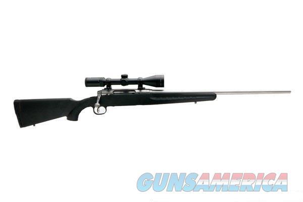 Savage Axis II XP 25-06 Stainless Steel with 3-9x40 $449 NIB  Guns > Rifles > Savage Rifles > Axis
