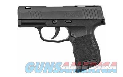 Sig Sauer P365 SAS Fiber Tritium Bullseye Sights 9mm 2(10rd)Mags $599  Guns > Pistols > Sig - Sauer/Sigarms Pistols > P365