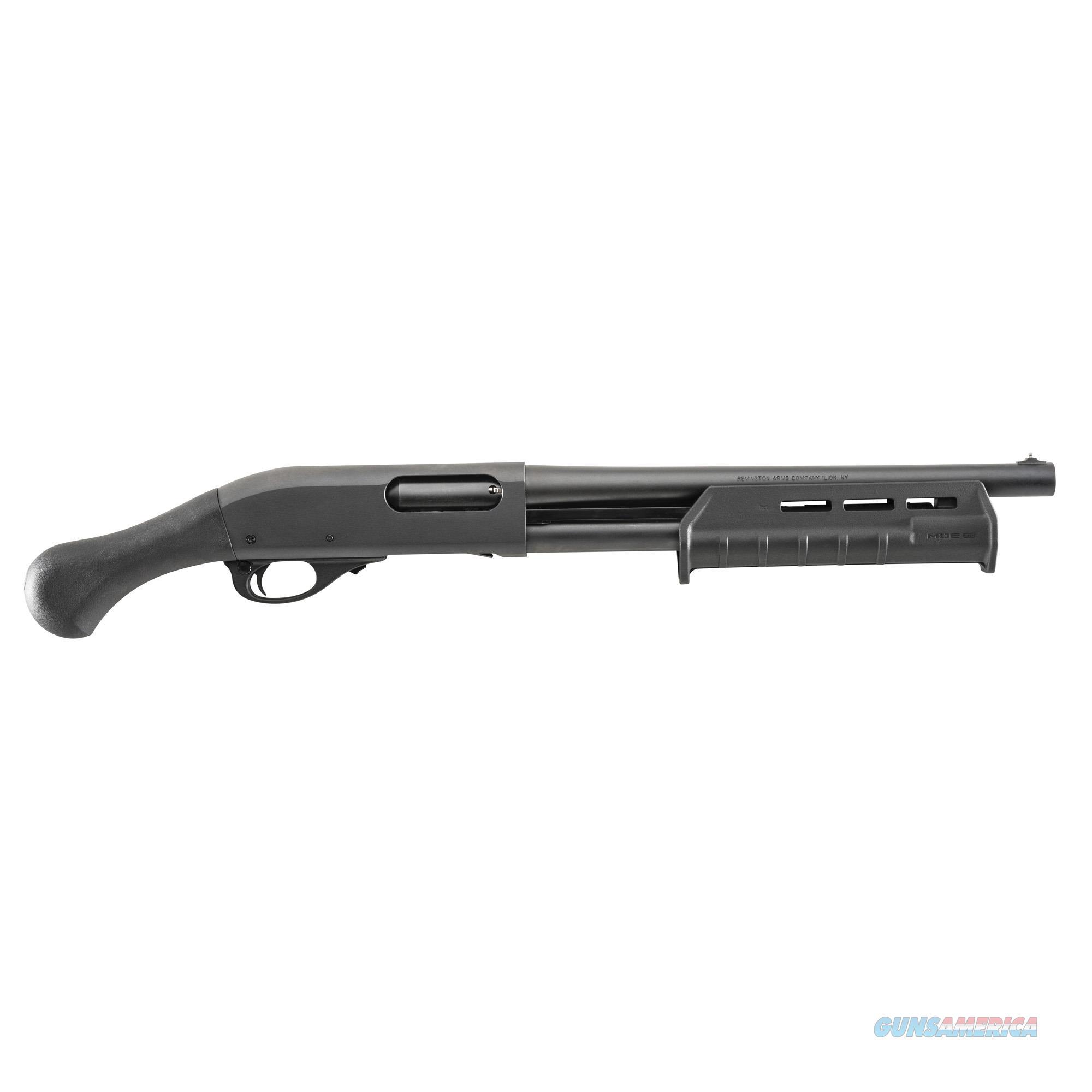 """Remington TAC-14 870 Pump 12ga 81230 14"""" barrel 3"""" chamber $359 NIB  Guns > Shotguns > Remington Shotguns  > Pump > Tactical"""