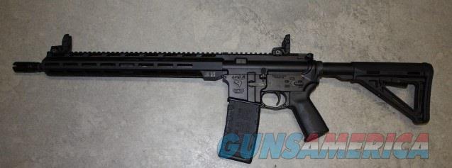 Tactical Solutions TS-15 .223Wylde Rifle MLOK and MagPul Accys $749 NIB  Guns > Rifles > Tactical Rifles Misc.