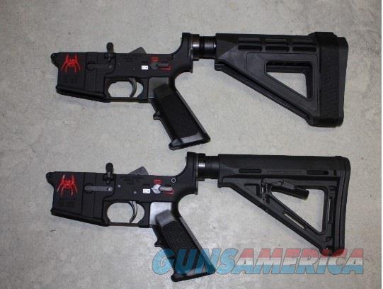 SpikesTactical Red Spider Pistol/Rifle Complete Lowers $650  Guns > Pistols > Spikes Tactical Pistols