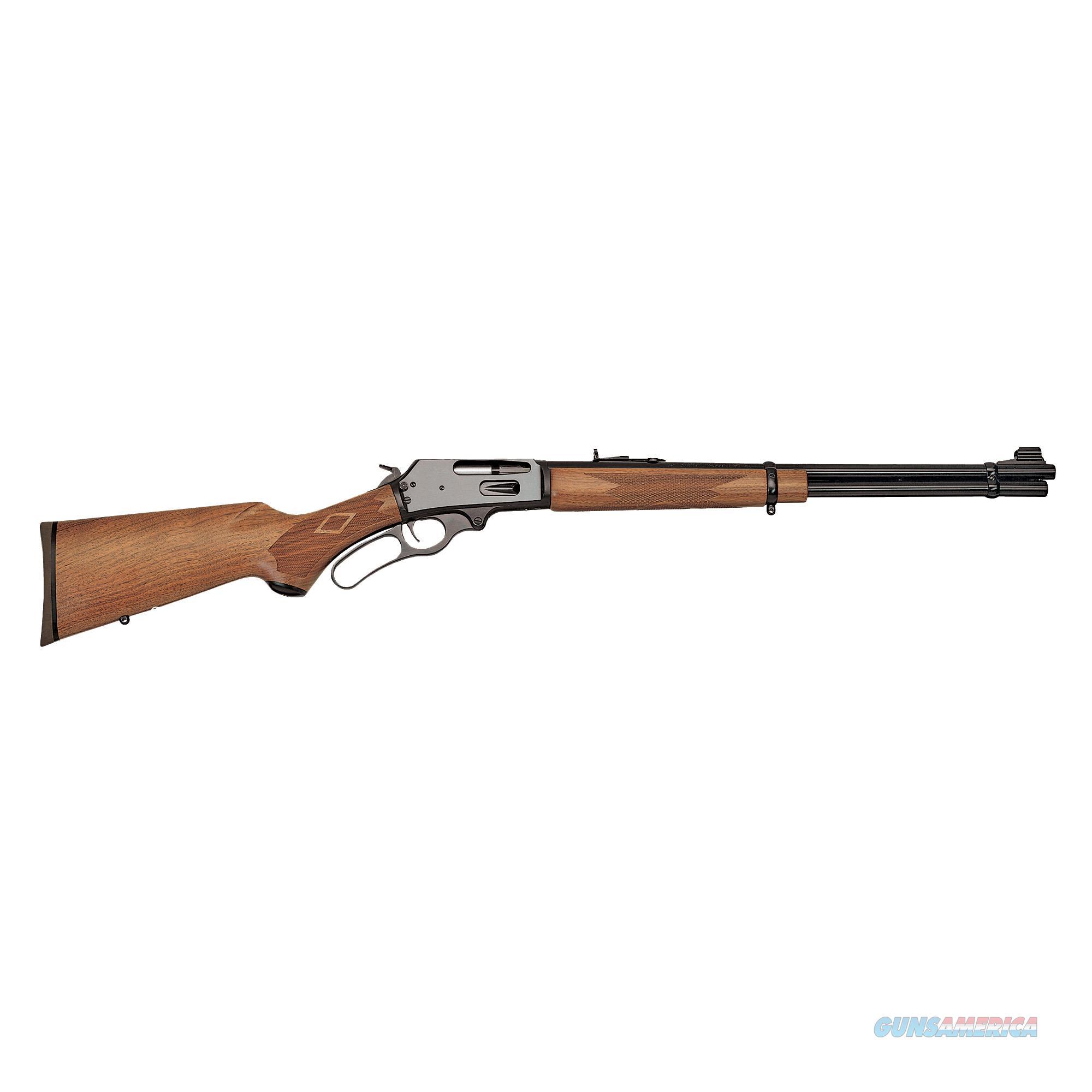 """Marlin 336C Lever Action 30-30 20"""" Barrel, 6+1 cap $575 NIB  Guns > Rifles > Marlin Rifles > Modern > Lever Action"""