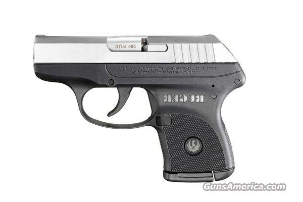 Ruger LCP 380 3703 Hard Chrome  Guns > Pistols > Ruger Semi-Auto Pistols > LCP