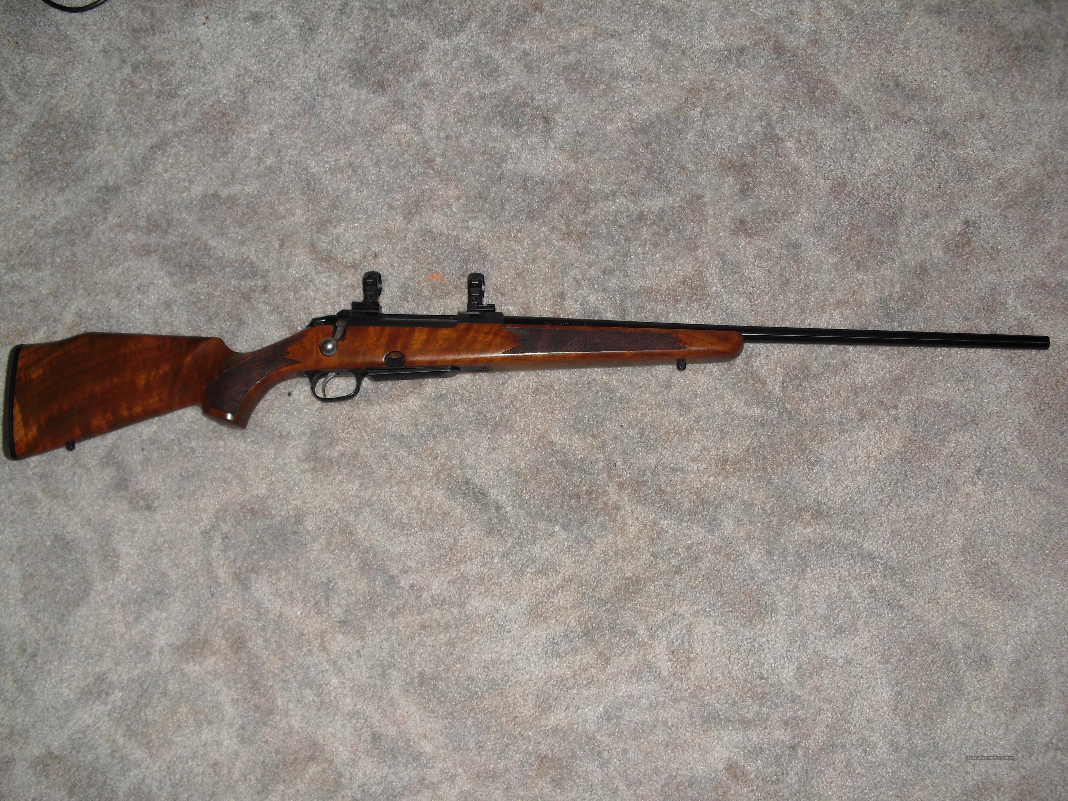 Tikka M695 .338 Win Rocky Mtn. Elk Foundation RARE  Guns > Rifles > Tikka Rifles > Other