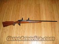 Winchester model 70 xtr sporter .270 weatherby magnum  Winchester Rifles - Modern Bolt/Auto/Single > Model 70 > Post-64