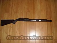 Remington Nylon 66  (stock only)  Non-Guns > Gunstocks, Grips & Wood
