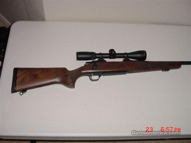 Browning 7 mm Mag  Guns > Rifles > Browning Rifles > Bolt Action > Hunting > Blue