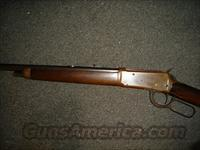 Winchester model 1894 .32 Special  Guns > Rifles > Winchester Rifles - Modern Lever > Model 94 > Pre-64