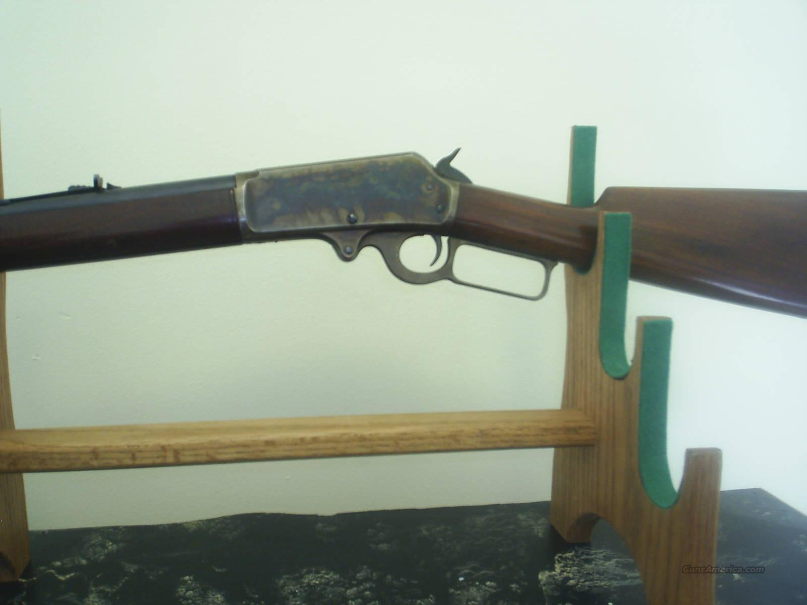 Marlin 93 32HPS(Mint)  Guns > Rifles > Marlin Rifles > Modern > Lever Action