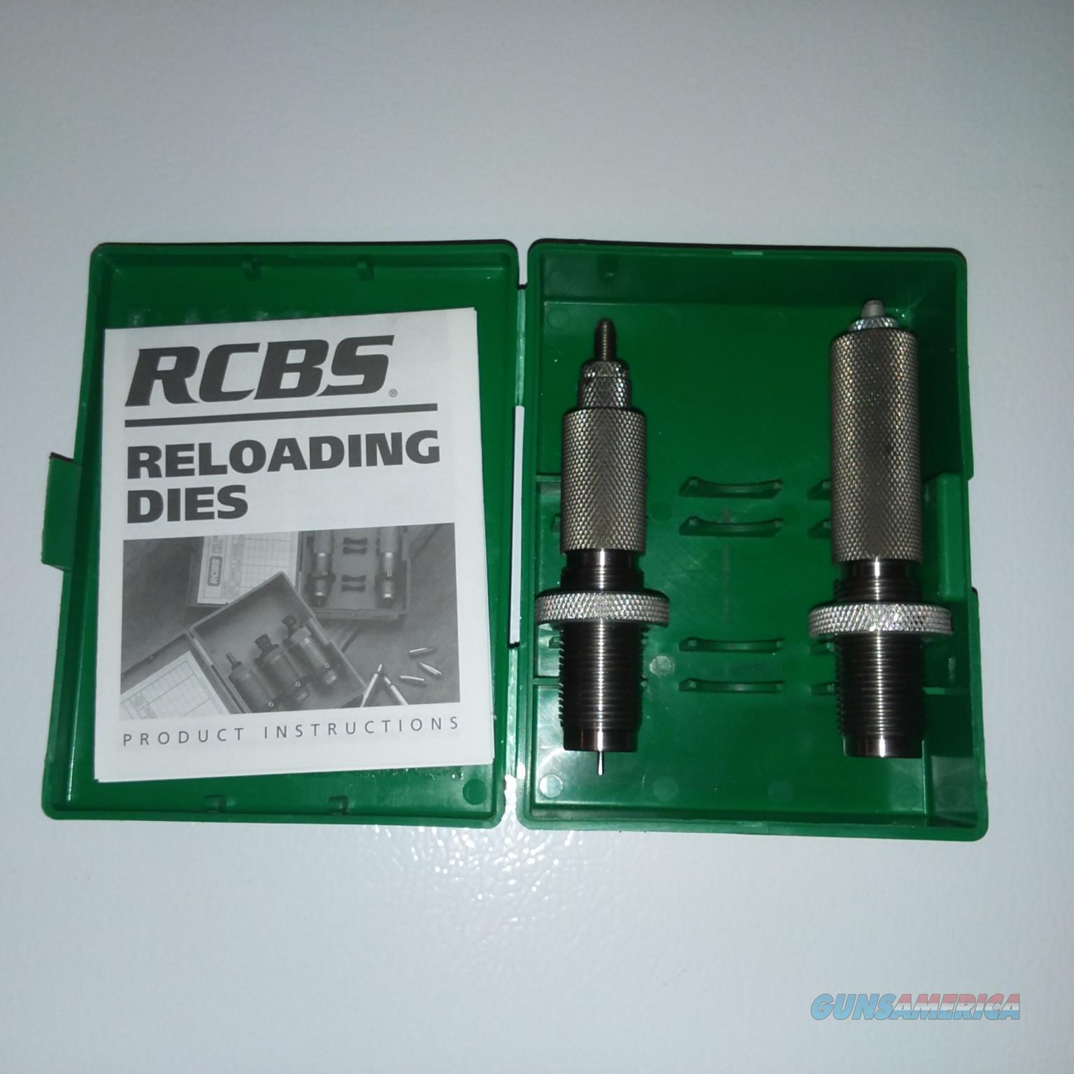 RCBS .378 Wby. Mag. Dies  Non-Guns > Reloading > Equipment > Metallic > Dies