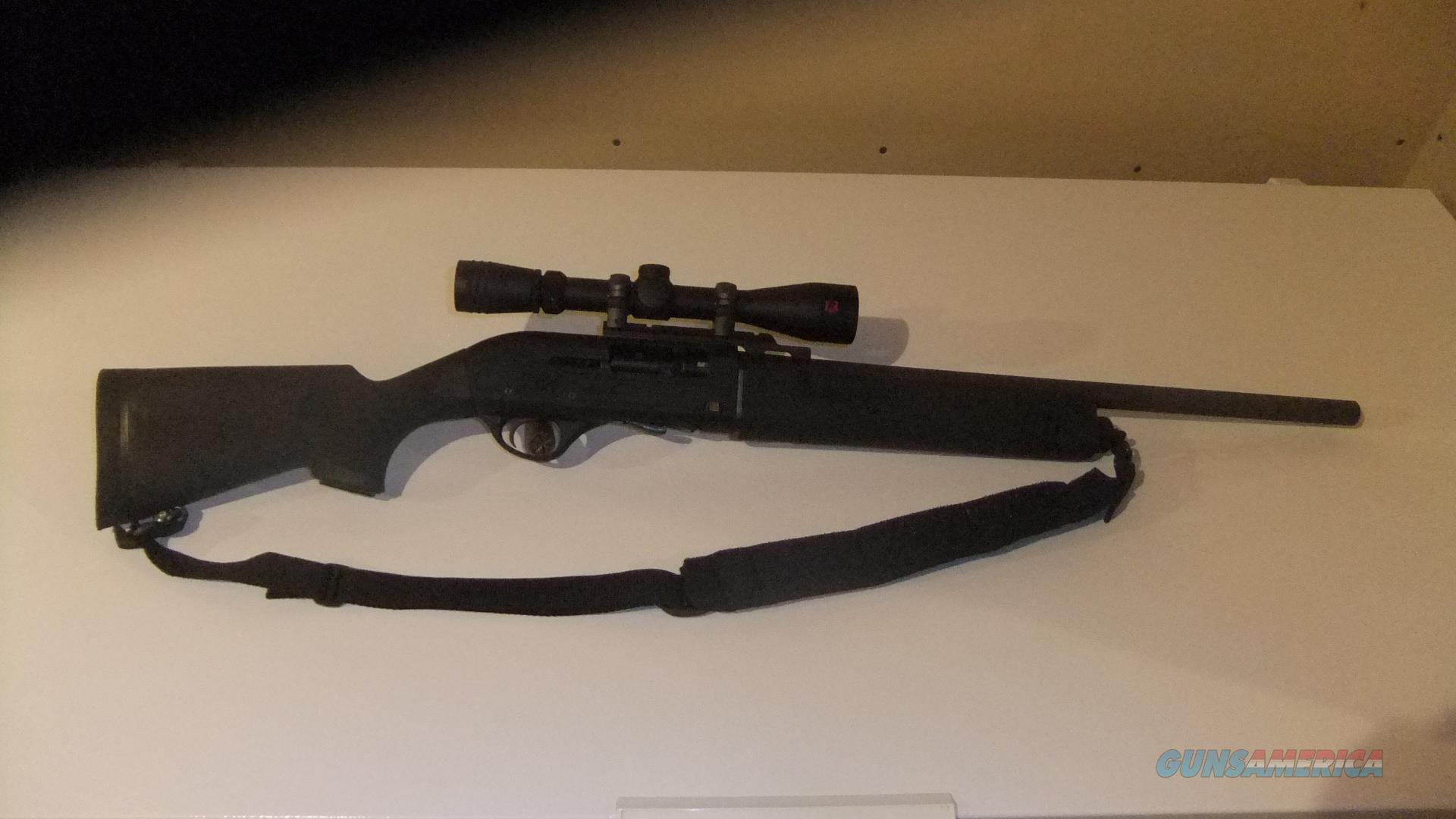 Hatsan Escort 12 Gauge Slug Gun (Youth/Ladies)  Guns > Shotguns > Escort