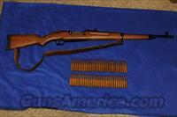 Madsen Model M47/Colombian M1958  .30-06 Caliber with 60 Rounds of Ammo  Guns > Rifles > Military Misc. Rifles Non-US > Other