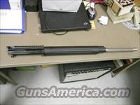 DPMS  .204 RUGER  Guns > Rifles > AR-15 Rifles - Small Manufacturers > Upper Only