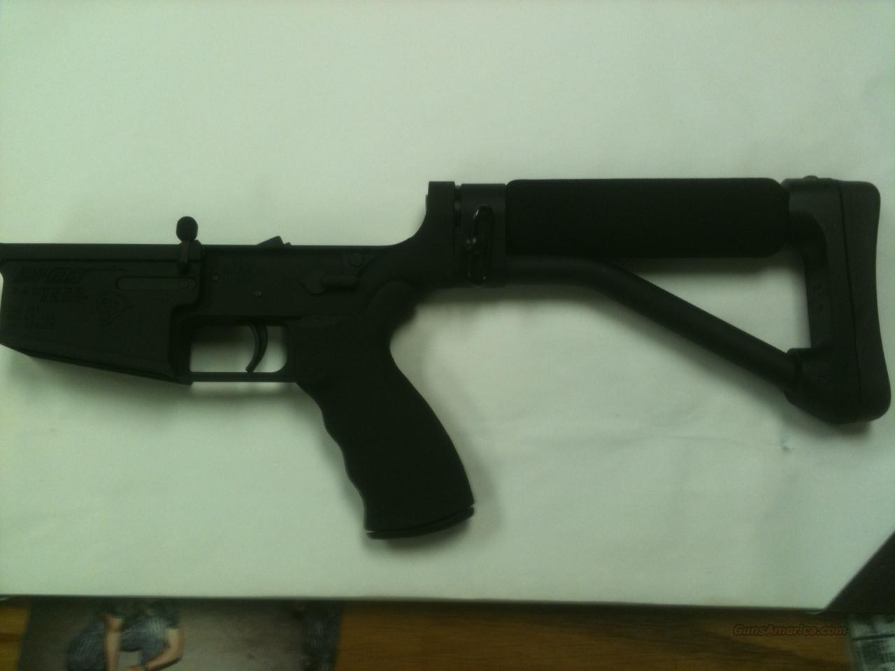 DPMS  .308 Lower Assembly  Guns > Rifles > AR-15 Rifles - Small Manufacturers > Lower Only