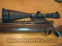 SAVAGE 340B BOLT ACTION 222 CAL  Savage Rifles > Standard Bolt Action > Sporting