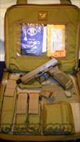 FN .45 Tactical  FNH - Fabrique Nationale (FN) Pistols > FNP