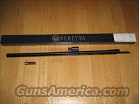 "Beretta 391 12g Optima barrel 30""  Non-Guns > Barrels"