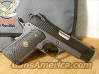 Bill Wilson Carry  Guns > Pistols > Wilson Combat Pistols