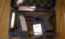 M&P 45 threaded Barrel Kit  Guns > Pistols > Smith & Wesson Pistols - Autos > Polymer Frame