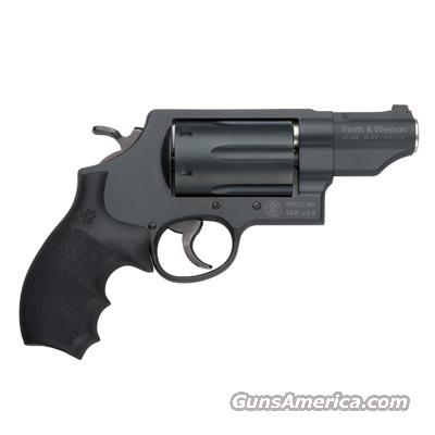 Smith and Wesson Governor .45/.410  Guns > Pistols > Smith & Wesson Revolvers > Full Frame Revolver