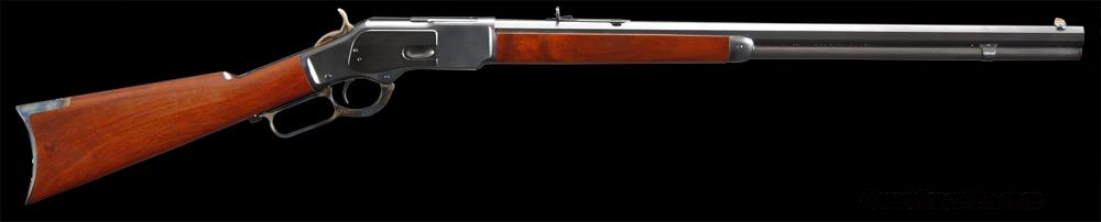 Winchester Model 1873  Guns > Rifles > Winchester Rifles - Modern Lever > Other Lever > Post-64